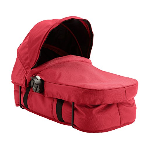 Baby Jogger Nacelle Select Rouge : Baby Jogger Nacelle KIT Select Rouge