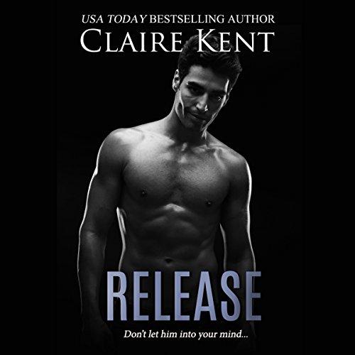 Release audiobook cover art