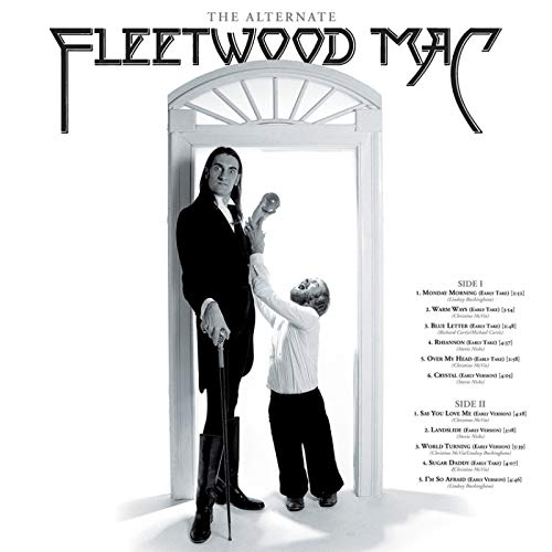 Alternate Fleetwood Mac (180G) (Rsd)