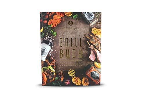 Das Ankerkraut Grillbuch: Am Grill mit...
