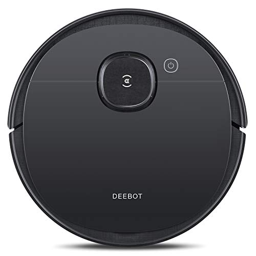 Ecovacs Deebot OZMO T5 2in1 Robot Vacuum and Mop Cleaner with Precise Laser Navigation and...