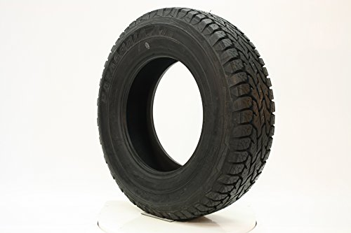 Milestar Patagonia A/T Off-Road Radial Tire - 245/70R17
