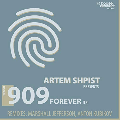 Artem Shpist feat. Marshall Jefferson & Anton Kubikov