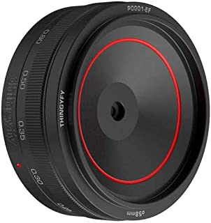 Best thingyfy pinhole lens Reviews
