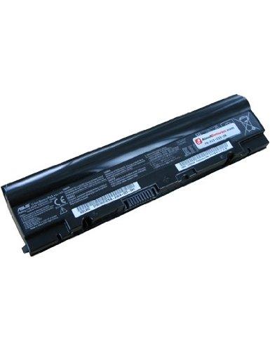 Batterie pour ASUS Eee PC 1025C Series, 10.8V, 4400mAh, Li-ion