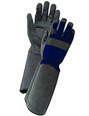 Magid Glove & Safety Rose Pruning Gardening Gloves