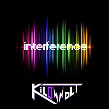 Interference - Single