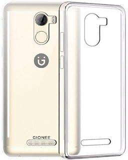 حافظة شفافة لـ gionee A1 lite