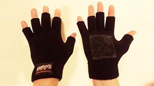 Swift Rock Classic Break Dance Spin Glove