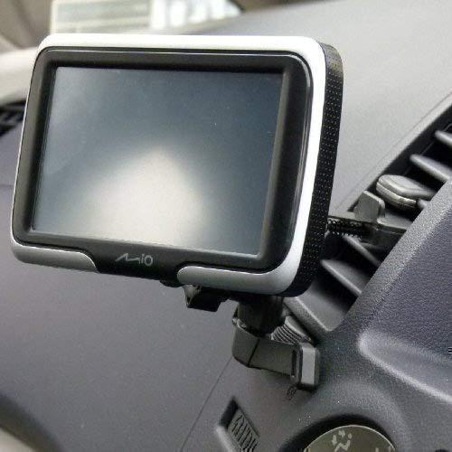 Buybits - Supporto da auto con ventosa per navigatore GPS Mio Navman 470