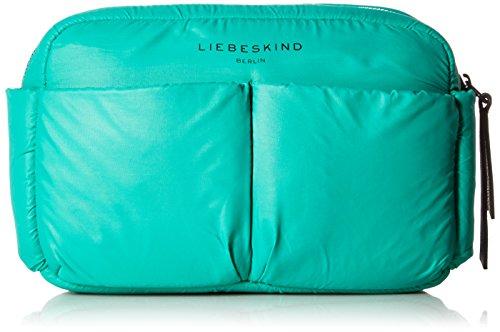 Liebeskind Berlin Parachute Nylon InnerS7 Palm Green