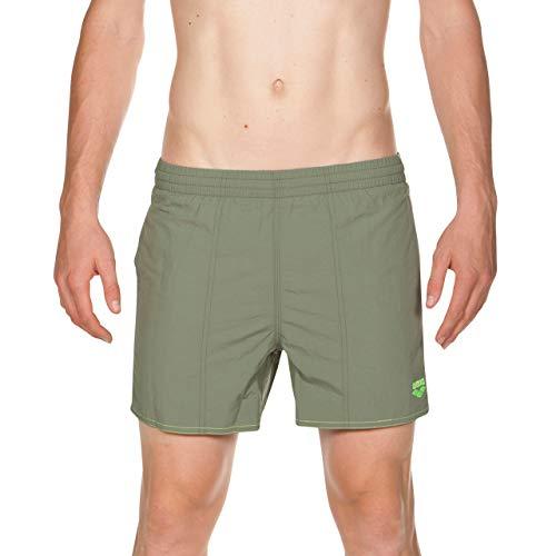 pantaloncini uomo verdi Arena Bywayx Pantaloncini