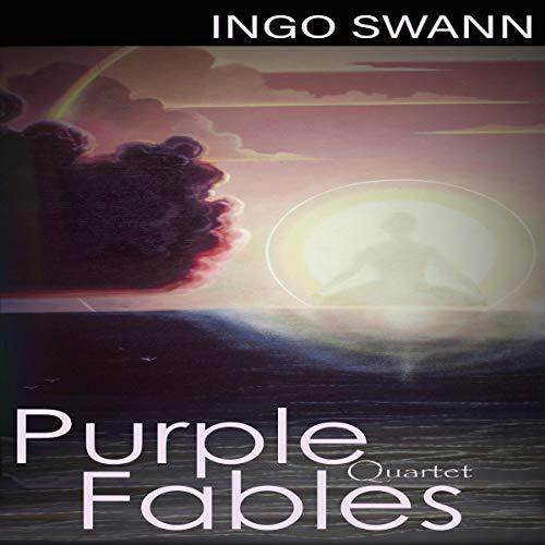 Purple Fables (Quartet) audiobook cover art