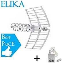 NUOVO KIT FRACARRO Kit 8 LTE EVO 21794 ELIKA MINIPOWER 12V MAP3R3UU BLV6F