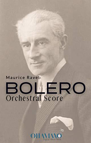 Bolero (orchestral score) (French Edition)