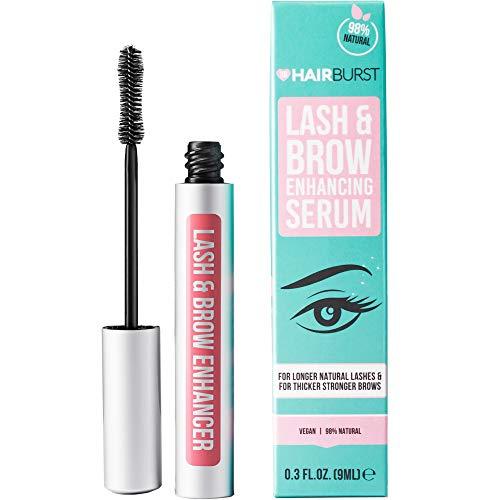 Hairburst Lash & Brow Eyelash Growth Serum - Repairs And Nourishes To Get...