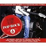 La Légende Des Tubes Pop Rock (4 CD)