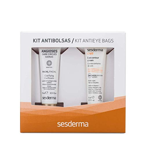 Sesderma Kit Antibolsas - 15 ML , 2 Count