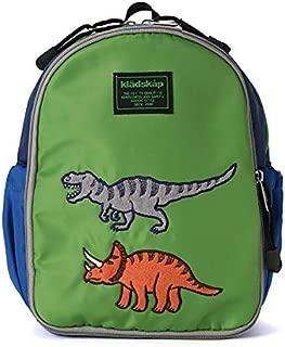 恐竜きせかえリュック