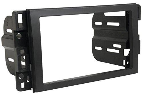 07 tahoe carbon fiber dash kit - 9