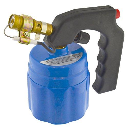 Chalumeau Plomberie butan Gas 190g Flasche flamme Zündung piézo Flaschen SIL322