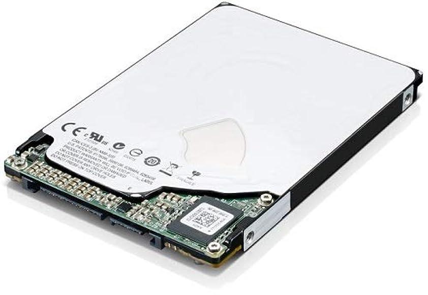 杭アラビア語発疹Lenovo - 4XB0R48453 1 TB ハードドライブ - SATA - 2.5 ドライブ - 内蔵 - 7200rpm