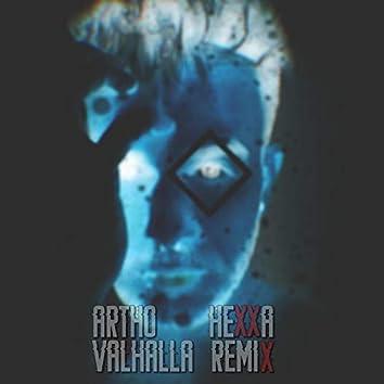Valhalla (feat. Artho)