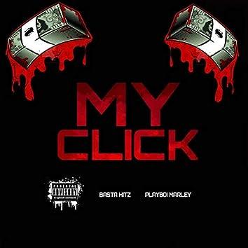 My Click (feat. Playboi Marley)