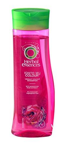 Herbal Essences Ignite My Color Shampoo für coloriertes Haar, 6er Pack (6 x 200 ml)