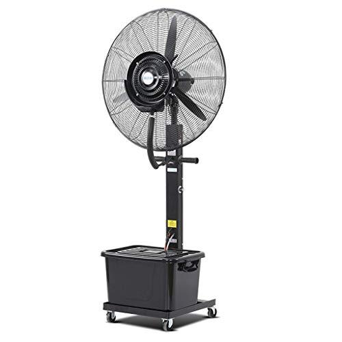 ventilador con nebulizador para interior fabricante ZXYY