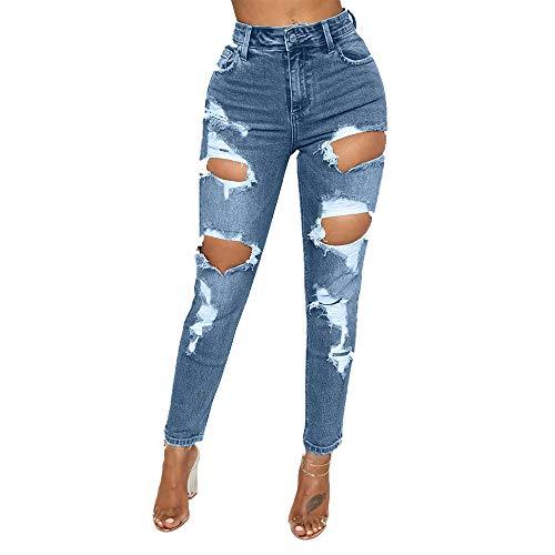 Pantalones Mujer Baratos 30 2021