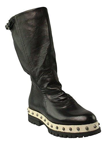 A.S.98 | Airstep | Blade | Botines – Negro | Nero, color Negro, talla 36 EU
