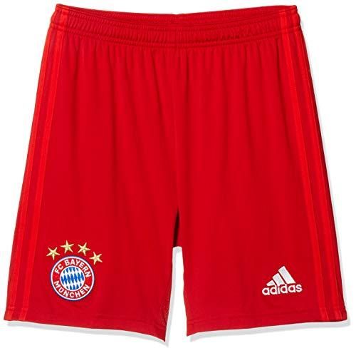 adidas Kinder Fc Bayern Home Shorts, Fcbtru, 164