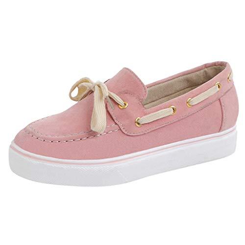 Zapatillas de Mujer Plataforma Casual Verano 2020 PAOLIAN...