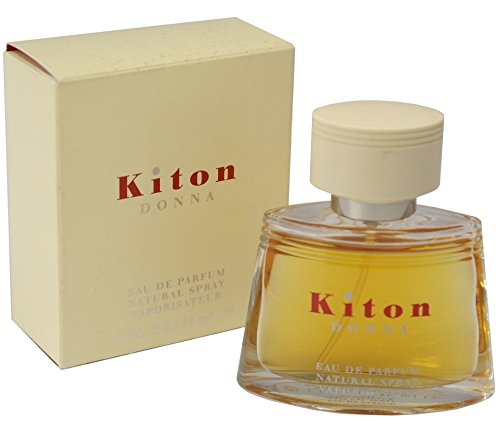 30 ml Kiton - Donna Women Eau de Parfum EDP Spray