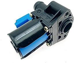 HPS RSCC-025-BLUE 1/4 Blue Silicone Coolant Cap+Clamp coolant ...