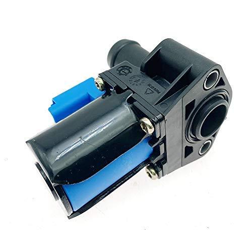 HVAC Heater Control Valve Engine Coolant Bypass Valve for Ford Escape Fiesta Fusion Transit Connect Replace BM5Z-18495-C BM5Z-18495-A BM5Z-18495-B BM5Z18495C BM5Z18495A BM5Z18495B YG-780 YG-434 YG-752