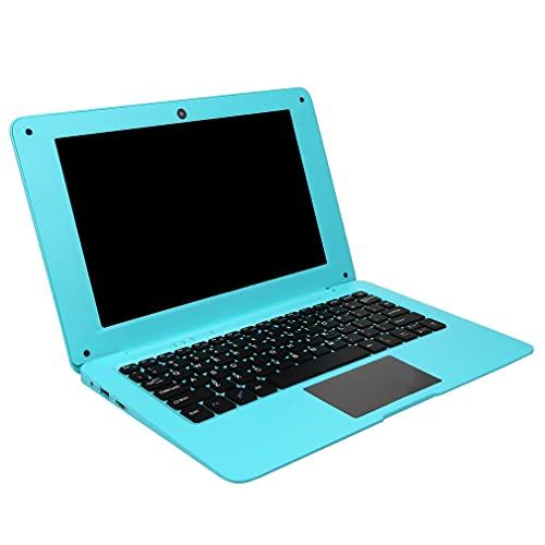 Nsdsb Pc Portátil 10.1 Pulgadas 2Gb + 32Gb Windows 10 Intel Atom X5-Z8350 Tableta De Cuatro Núcleos UE Azul