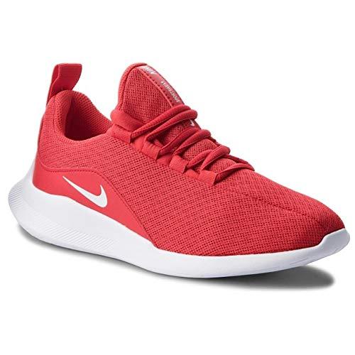 Nike Viale (GS), Zapatillas de Running Hombre, Rojo (University Red/White 600), 36 EU