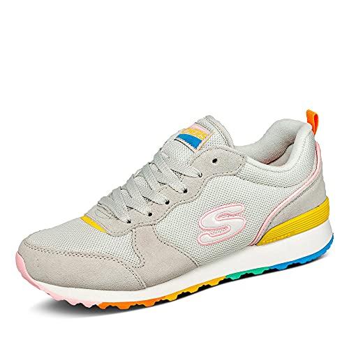 Skechers OG 85, Zapatillas Mujer, Gimnasio, 40 EU