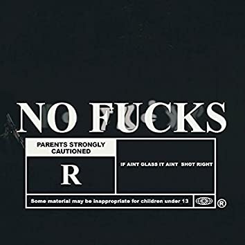 No Fucks (feat. Dozier Da D Boy & Mr.24hours)