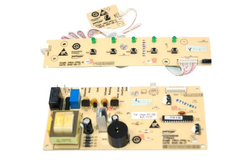 Haier 0124000623B zubehör/Geschirrspüler Modul Platine