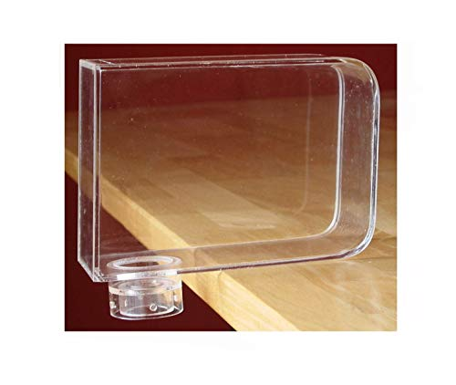 Minipom 3er Set Sirupbehälter
