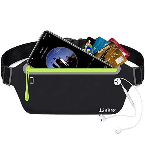 Linkax -   Sport Hüfttasche