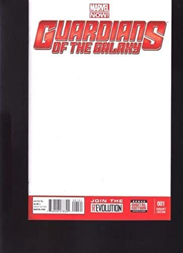entrega de rayos Guardians of the Galaxy  1 Blank Variant Variant Variant by Marvel  minorista de fitness
