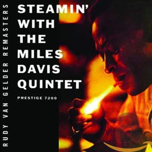 Steamin' (Rudy Van Gelder Remaster)