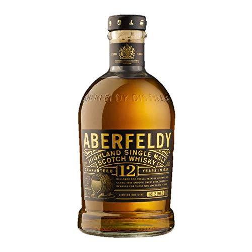 Aberfeldy 12 Jahre 0,7l 40%