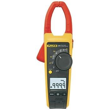 used fluke clamp meter