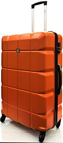 ATX Luggage Maleta naranja naranja 28' Large