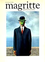 Magritte 0345097734 Book Cover